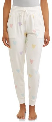 Honeydew Women's Summer Lover Vintage Wash Jogger