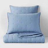 Bloomingdale's Oake Basic Quilted Standard Sham