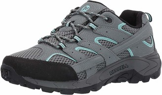 Merrell Girl's M-Moab 2 Low Lace Shoes