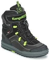 KangaROOS ADRIAN Black / Green