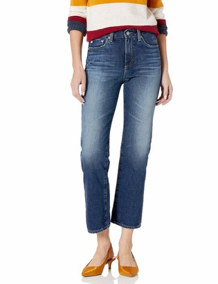 AG Jeans Women's Denim Rhett Pants