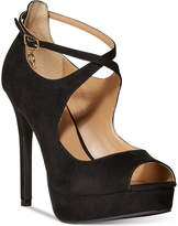 Thalia Sodi Chelsie Platform Dress Pumps, Created for Macy's Women's Shoes