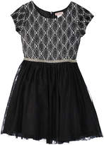 Nanette Lepore Girls' Holiday Dress