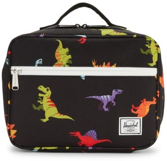Herschel Dinosaur Pop Quiz Lunch Bag