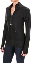 Mondetta High Cuff Jacket (For Women)