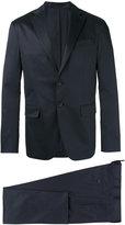 DSQUARED2 Capri two piece suit - men - Cotton/Polyester/Spandex/Elastane/Viscose - 46