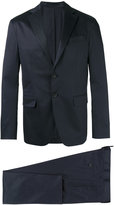 DSQUARED2 Capri two piece suit - men - Cotton/Polyester/Spandex/Elastane/Viscose - 50