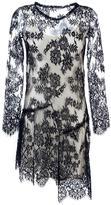 P.A.R.O.S.H. longsleeved lace dress