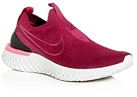Nike Women's Epic Phantom React Knit Running Sneakers