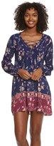 Billabong Just Like You VNeck Dress - 8154381