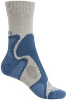 Bridgedale CoolFusion Trailblaze Lo Socks - Crew (For Women)