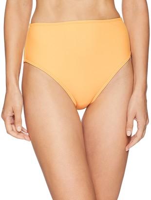 Sunsets Women's The High Road Full Coverage Bikini Bottom Swimsuit