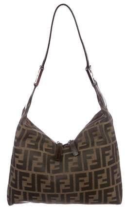 9d6e8b4b1665 Fendi Hobo Bags - ShopStyle