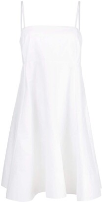 3.1 Phillip Lim Spaghetti A-Line Dress