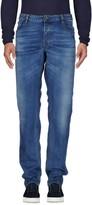 Just Cavalli Denim pants - Item 42611449