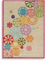 Momeni 'Lil Mo Hipster LMT-8 Area Rug in Ivory