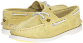 Sperry A/O 2 Eye White Cap