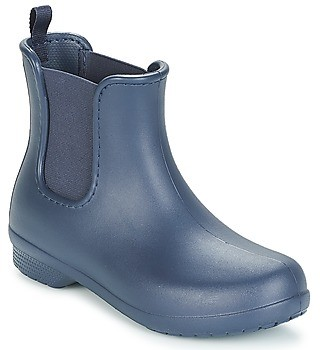 Crocs FREESAIL CHELSEA BOOT women's Mid Boots in Blue