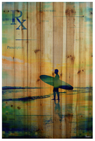 Parvez Taj RX Surf 2 by Wood)