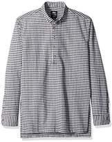 Publish Brand Inc. Men's Darryl Woven Shirt