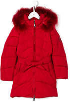 MonnaLisa padded coat