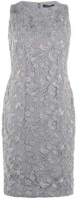 Lauren Ralph Lauren Occasion Bolade Shift Dress