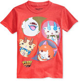 Nintendo Little Boys' Yo-Kai Droplets Graphic-Print T-Shirt