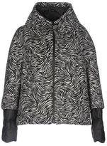 Les Copains Down jacket