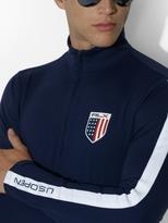 Ralph Lauren U.S. Open Jersey Half-Zip