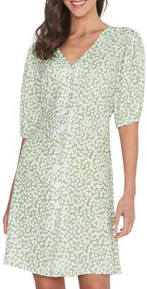 Stella Sugarcane Dress