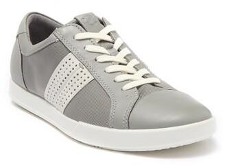 Ecco Cathum Lite Leather Sneaker