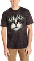 The Mountain Men's Emerald Eyes T-Shirt