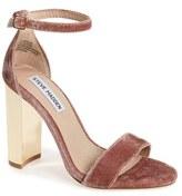 Steve Madden Women's Carrson Strappy Sandal