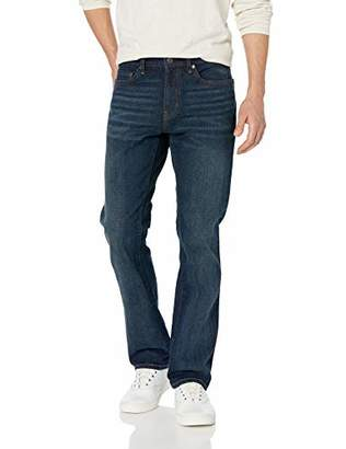 Amazon Essentials Slim-Fit Stretch Bootcut Jean40W x 28L