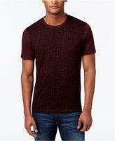 Alfani Men's Geo-Print T-Shirt, Slim Fit