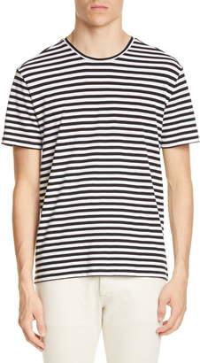 John Varvatos Slim Fit Stripe T-Shirt