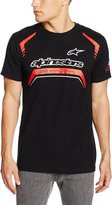 Alpinestars Driven Mens Short Sleeve T-Shirt MD