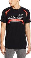 Alpinestars Driven Mens Short Sleeve T-Shirt MD