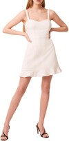 Thumbnail for your product : French Connection Whisper Ruffle Hem Sleeveless Fit & Flare Dress