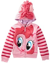 Freeze My Little Pony Pinkie Pie Costume Hoodie (Big Girls)