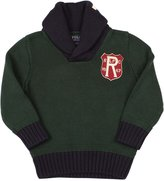Polo Ralph Lauren Little Boys' (5-7) Shawl Sweater