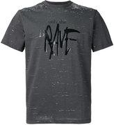 Diesel Only The Brave T-shirt - men - Cotton/Nylon - S