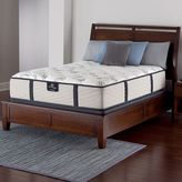 Serta Beckford Perfect Sleeper Plush Innerspring Mattress & Box Spring Set