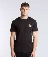 Versace Small Logo T-Shirt