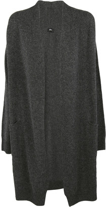 Zucca Open Front Cardigan