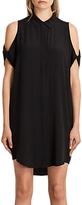 AllSaints Irie Dress, Black