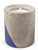 Paddywax Urban Collection Soy Wax Candle In Concrete Pot, Driftwood &