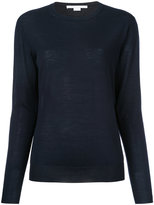 Stella McCartney crew neck jumper - women - Virgin Wool - 38