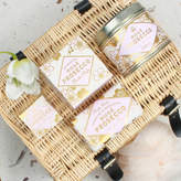 Bath House Rosé Prosecco Gift Hamper Luxury