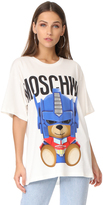 Moschino Transformers Bear T-Shirt